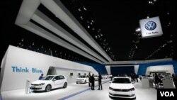 Los expertos del sector dicen que las ventas chinas de Volkswagen han crecido en casi un 20%.