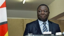 MDC leader Morgan Tsvangirai says his party will not tolerate imposition of candidates and vote buying among party members