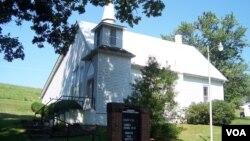 Ливанская объединенная методистская церковь
