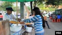 Cijene roba masovne potrošnje u Aziji ubrzano rastu