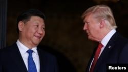 Các dân biểu Mỹ cho rằng hai nhà lãnh đạo Mỹ-Trung nên đàm phán thay vì gây chiến