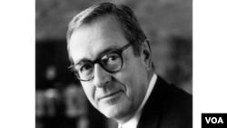 VOA Director John Chancellor (1965 – 1967)