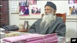 وزیراعظم گیلانی کی جانب سے عبدالستار ایدھی کو نوبیل انعام دینے کی تجویز