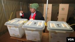 Zimbabwe is set to conduct crucial elections July 30, 2018.