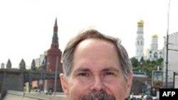 Питер Федынский