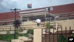 Hospital de Cabinda