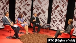 Televisão de Cabo Verde