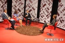 PRS não abre o jogo sobre eventual formação de Governo na Guiné-Bissau -11:00