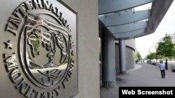 Beynəlxalq Valyuta Fondu(BVF)