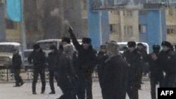 Kazakistan: Vendoset gjendja e jashtëzakonshme në qytetin e Zhanaozenit