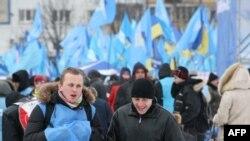 Выборы в Украине: курс на Восток или на Запад?