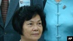 曾岑嬌嫻 -曾喆的母親
