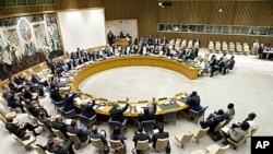 Ân xá Quốc tế nói Hội đồng Bảo an LHQ dường như không hiệu quả, không hợp thời và không thể hoàn thành nghĩa vụ của mình.