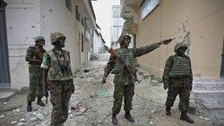 سازمان ملل : اوضاع امنيتی پايتخت سومالی بهبود يافته است
