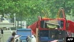 2005年公共汽车爆炸后