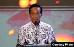 Gubernur DIY Sri Sultan Hamengkubuwono X. (Foto: Humas Pemda DIY3)