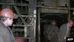 16 người thiệt mạng trong vụ nổ mỏ than ở Ukraina