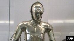 Robotët në muzeun Smithsonian