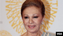 پیام شهبانو فرح پهلوی به مناسبت سالگرد کشف حجاب