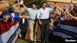 La designación del joven ultraconservador Paul Ryan como vice de Romney dio nuevo ímpetu a los republicanos.