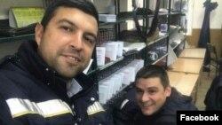 Dragan Plavšić zaposlen je u JP Pošta Srbije 14 godina, Foto: Facebook