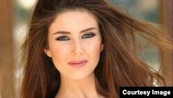 مس لبنان سیلی