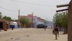 Au moins quatre soldats tués dans l'attaque d'un camp militaire près de Tombouctou
