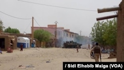 Mali:Dunia keleya ton ONU ko ko a djorole do ni Mali djamana lakana baliya ye