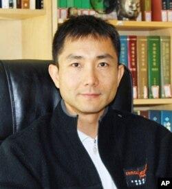 TNC中国部首席代表张爽称三峡集团环保努力值得肯定