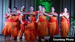 নিউইয়র্ক ভিত্তিক সংগঠন,বাংলাদেশ একাডেমী অফ ফাইন আর্টস এর শিল্পীদের পরিবেশিত গীতিনাট্য