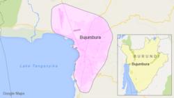 Ubushakashatsi Kuntambara zo mu Burundi