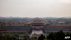 北京政府计划把中轴线作为申遗项目