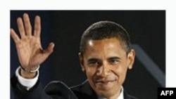 پرزيدنت اوباما به قول هایی که در جریان کمپین انتخاباتی خود داد پایبند است