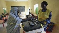 برگزاری همه پرسی سودان با حضور ناظران سرشناس آمريکايی