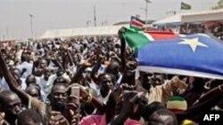 Rezultatet e referendumit tregojnë se Sudani Jugor votoi për ndarje nga Veriu