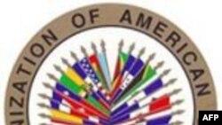OAS chỉ trích Venezuela về vấn đề nhân quyền