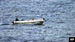 Cục Hàng hải Quốc tế ghi nhận ít nhất 19 vụ tấn công của hải tặc ngoài khơi Nigeria trong năm nay.