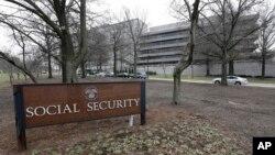 La Administración del Seguro Social, con sede en Woodland, Maryland, otorgará un pequeño aumento a los jubilados estadounidenses en 2017.