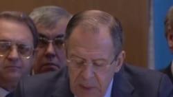 آخرين گزارش های کنفرانس صلح سوريه (ژنو دو)