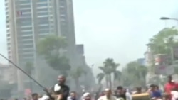 Светот реагира на крвопролевањето во Египет
