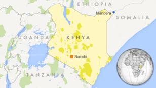 Mandera, Kenya