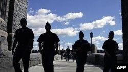 Ushtria amerikane i dha fund zyrtarisht moslejimit të homoseksualëve në ushtri