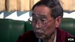 劉純儉 (視頻截圖)