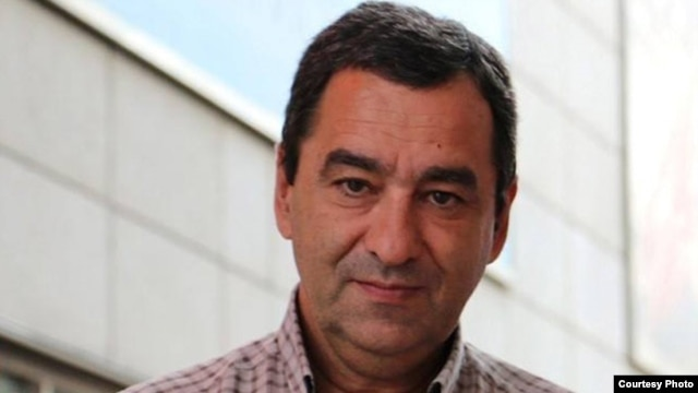 """Eldar Qaradağlı """"Azərbaycan mərkəzli türkçü düşüncə"""" kitabı haqda"""