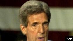 Keri: Važna uloga Sirije na Bliskom Istoku