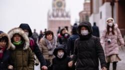 武汉肺炎让俄罗斯针对中国的排外情绪抬头