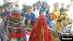 جنوبی ایشیا میں ہر سال ہزاروں کم عمر لڑکیوں کو بیاہ دیا جاتا ہے۔