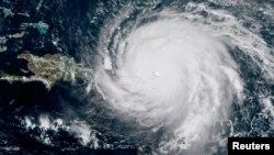 ဟာရီကိန္း Irma
