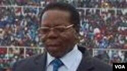 Diplomat Inggris diusir setelah mengkritik Presiden Malawi, Bingu wa Mutharika (gambar di atas).