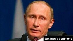 Presiden Rusia Vladimir Putin akan menghadiri sidang umum PBB di New York bulan depan (foto: dok).
